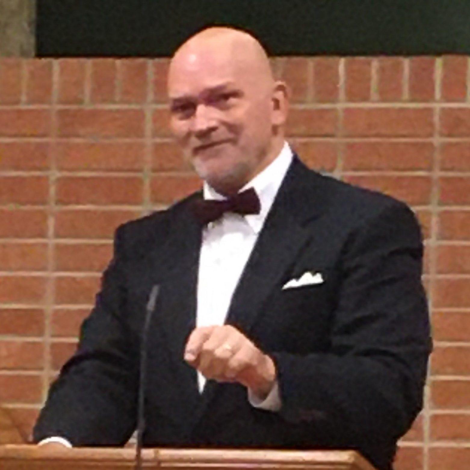 Dalton Preaching
